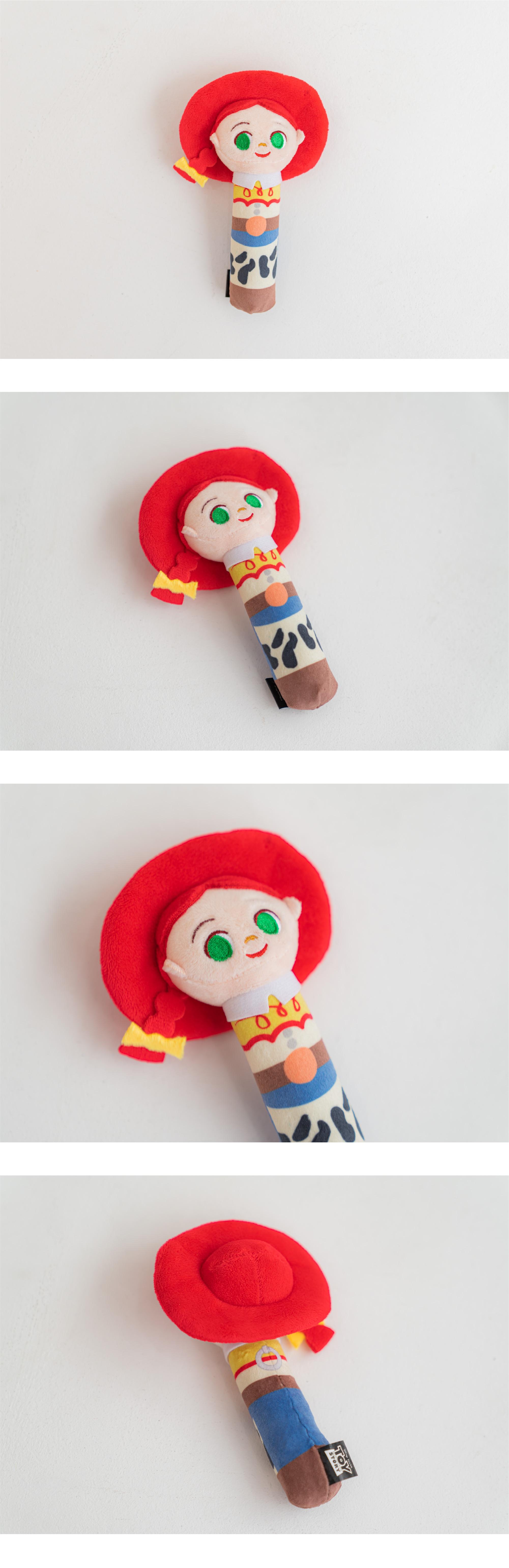 댄 토이스토리 플러시스틱 제시-상품이미지-5
